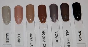 Artistic Colour Gloss Swatches Only Artistic Colour Gloss