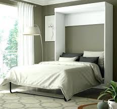 closet bed wardrobe wall