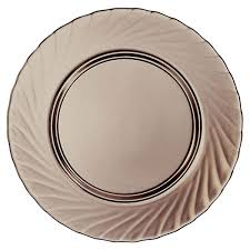 <b>Тарелка десертная Luminarc Ocean</b> Eclipse L5080 20см: купить ...