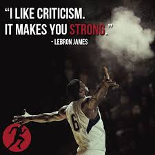 Inspirational Basketball Quotes Simple Inspirational Basketball Quote Lebron James Quote Number 48