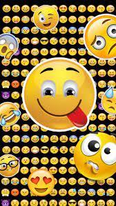 Emojis Wallpapers - Wallpaper Cave
