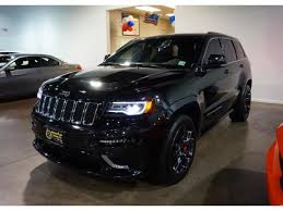 jeep 2014 srt8 black. Unique Jeep Jeep Grand Cherokee SRT8  Used Black 2014 Jeep Grand Cherokee Srt8  Mitula Cars Intended Srt8 Black