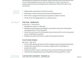 Duties And Responsibilities Of Sous Chef In Hotel A Catering Cook Interesting Cook Job Description Resume
