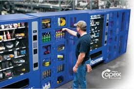 Inventory Vending Machine Impressive International Requests Fastenal