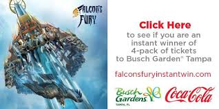 busch gardens deals. Have You Heard About The Newest Ride At Busch Gardens? Falcon\u0027s Fury Is That Drops Face Down On A 335 Foot Drop Tower! Gardens Deals