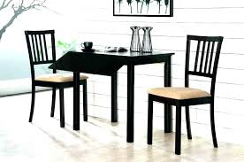 kitchen pub tables bar and chairs commercial beautiful black round table set