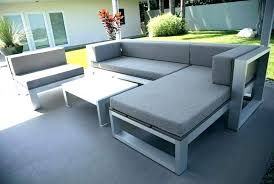 modern concrete patio furniture. Fine Furniture Modern Concrete Patio Furniture Table For Idea Mid Century  In Modern Concrete Patio Furniture T