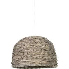 basket pendant light shade grey woven basket ceiling pendant light large basket pendant light