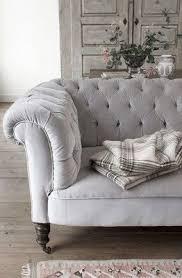 grey velvet tufted sofa. Brilliant Velvet Dove Grey Home Decor  Grey Velvet Tufted Sofa Throughout Velvet Tufted Sofa