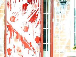 Classroom door decorations for halloween Diy Scary Halloween Door Decorations Scary Door Decorations Door Decoration Spooky Halloween Door Ideas Stylebyme Scary Halloween Door Decorations Fashinappleinfo