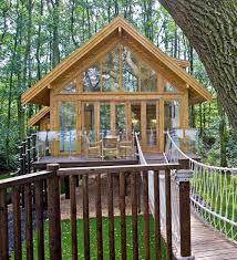 Best Spa In The Lake District  Gilpin Lake House Opens A Jetty Treehouse Lake District