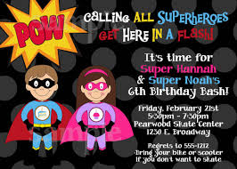 superheroes birthday party invitations superman birthday invitations fresh superhero birthday invitation
