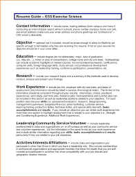Resume Templates Skills Cover Letter Sample Resume For Study