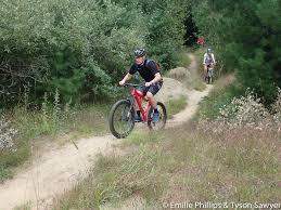 Yudicky Farm Mountain Bike – A Family Adventure