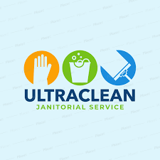 Cleaning Business Logos Janitorial Service Logo Maker 1456