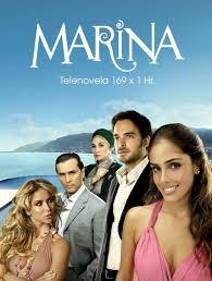Marina Capítulo 42