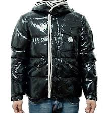 Moncler Mens Down Jackets-Black,moncler coats,exclusive range