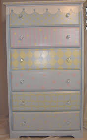 rooms with painted furniture. Image Detail For -Painted Furniture Custom Children Hand Painted Baby Girl . Rooms With I