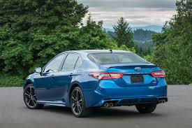 2018 Honda Accord and 2018 Toyota Camry: A Specs Comparison ...
