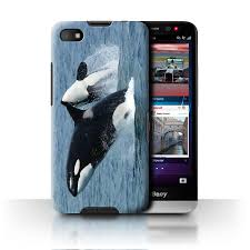 STUFF4 Case/Cover for Blackberry A10 ...