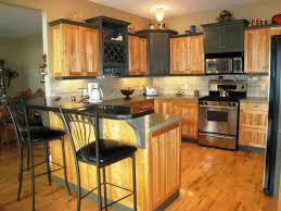 Themes For Kitchens Decor Choosing The Kitchen Decor Themes