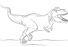 Discover All The Prehistoric Animals You Can Color On The Dinosaur
