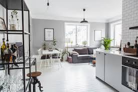Inrichten Woonkamer Met Open Keuken Inspirerende Badkamer Woonkamer