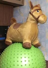 Лошадка-попрыгунчик <b>Наша Игрушка</b> - купить Лошадка ...