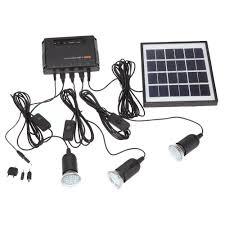 Landscape Solar Led Lighting  Lightings And Lamps Ideas Solar Led Lights For Homes