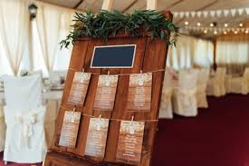 9 Stress Free Ways To Make A Wedding Seating Chart