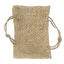 Small burlap bags Gift Cleverdelights 2quot 3quot Burlap Bags With Natural Jute Drawstring 10 Pack Amazoncom Amazoncom Cleverdelights 2