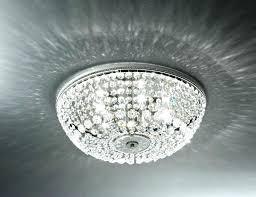 large crystal ceiling light fixtures flush lamps size of lights kids chandelier mod