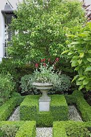 Small Picture London Villa Box Hedges English Gardens Design Landscaping