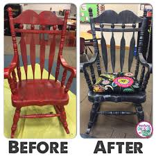 classroom chair back. this rocking chair is actually a family antique that i\u0027ve had in my classroom since second year of teaching! i painted it red way back then and dry j