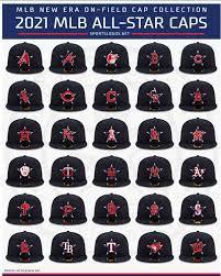MLB All-Star Game 2021: MLB releases ...