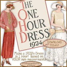 1920 Dress Patterns Unique Ideas