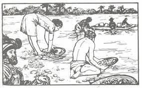 Resultado de imagen de imagenes de aborigenes americanos en la epoca  colonial