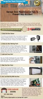 Garage Door Maintenance Tips To Prevent Any Accident | Free Images ...