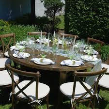 66 round table seats how many sesigncorp