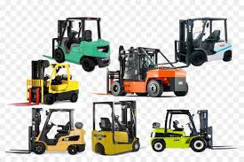 Forklift Classifications Chart
