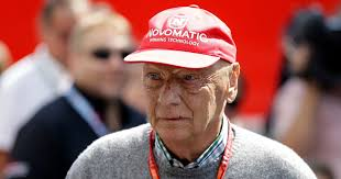 Legendary Race Car Driver Niki Lauda Dies at the Age of 70 ...