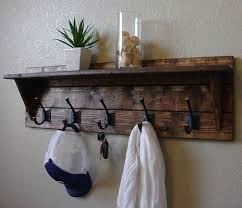 City Coat Rack London Woodworking Classes Chicago Make It Take It Rustic Coat Rack Dabble 99
