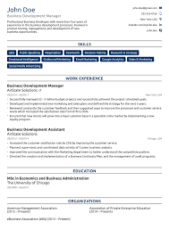 College Resume Template 24 Professional Resume Templates As They Should Be [24] 12