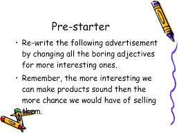 Pictures Of How To Make An Advertisement Poster For Kids Kidskunst