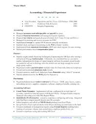 sample resume for accounts receivable senior account manager accounts receivable resume sample