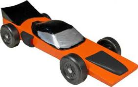 pinewood derby race cars pinewood derby car kits