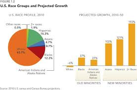 American Ethnic Groups Pie Chart Americas Diversity Explosion In 3 Charts Vox