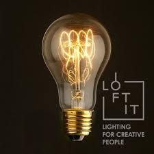 Ретро <b>лампа</b> Эдисона 60Вт E27 <b>LOFT IT 7560</b>-<b>T</b> интернет-магазин