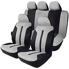 pic auto seat covers universal fit