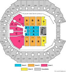 Oracle Arena Seating Chart Concert Time Warner Cable Arena Seating Chart